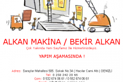 www.alkan-makina.com