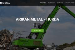 www.arikanmetal.com